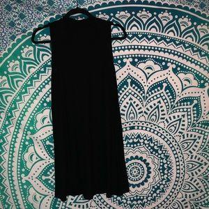 Topshop tank top dress